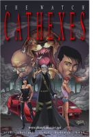 cathexes 1 cover by paulabstruse