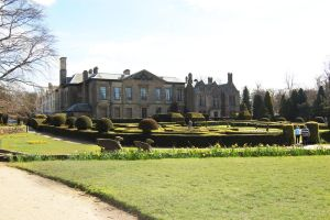 Coombe manor by MichaelSanderson
