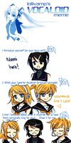 -Vocaloid meme- by Azelilia