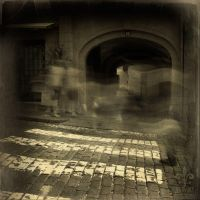 city ghosts07 by rob-art