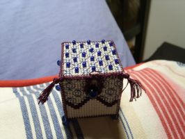 B is for Box by HypotheticalTextiles