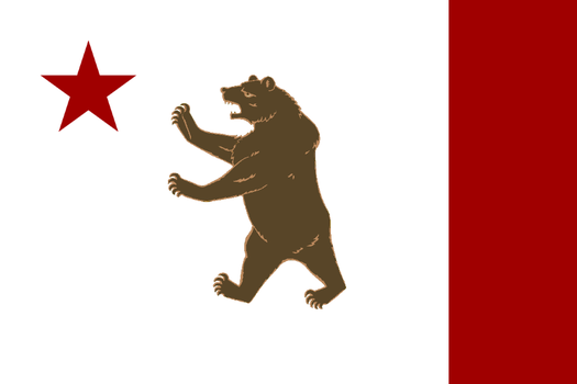 California Imperial Standard by Wyyt