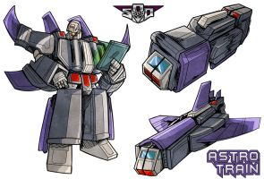 Art for Golden Age Astrotrain by Tf-SeedsOfDeception