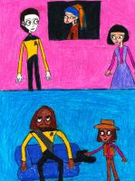 The Fathers of TNG by LadyData