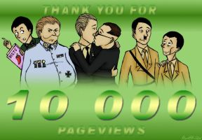 10 000 pageviews by HerHH-Idiot