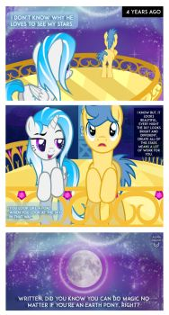 Our magic_part1 by AlinaDreams00