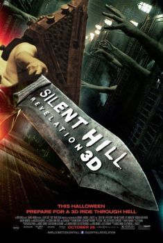 Silent Hill: Revelation Cosplay by Dax79