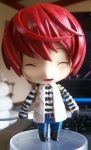Matt PVC Figure Smile- NEW PIC by Sillaque
