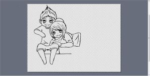WIP Comfy Couch by rayne-storme