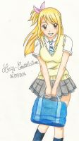 Back to school by Lucy-Constellation