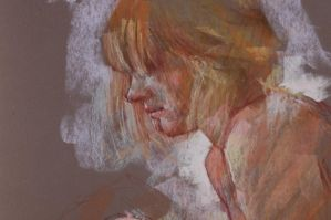 detail - pastel by derekjones