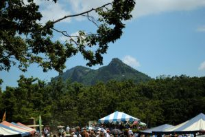 Grandfather Mtn Highland Games by Pi-ray