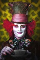 The Mad Hatter by james3