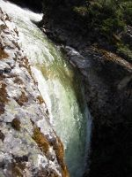 Blanket Creek Stock 5 by SimplyBackgrounds
