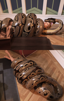 Constriction (Page 4 final) by PWRof3D