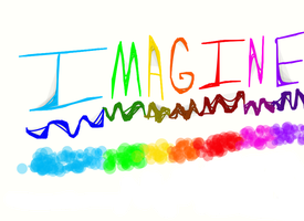 Imagine by BonkuProductions