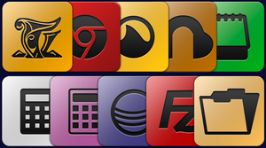 Aablab's Icon Pack 2 - My Expansion by Hephistocles