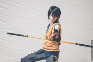 RWBY: Bolin Hori 11 by J-JoCosplay