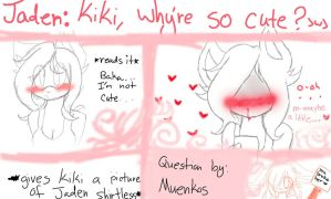 QUESTIONS QUESTIONS QUESTIONS 1 by xXNePeTaxX