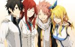 Fairy Tail by AnimaXP