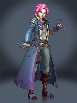 Maeve by Sticklove