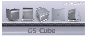 g5 cube by proenca