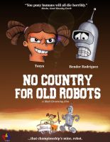 No Country for Old Robots by Gulliver63