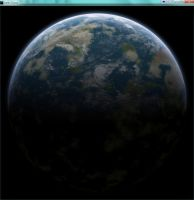 Earth 2 by Micheal-C