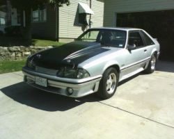 mymustang by c0nfigur3