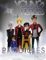 .:we are the young heroes:. by phantomdare1