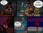 How Could You? Pg. 10 by InvaderAllieNinja