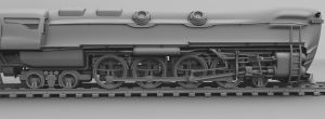 my concept locomotive 3 by forgedOrder
