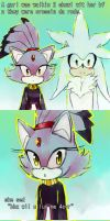 Silvaze 5ever!!! by JadeLaunders