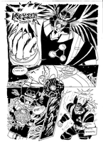 Specter V.S Immortal Page 2 by Zveirn