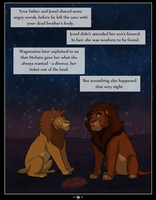 Once upon a time - Page 9 by LolaTheSaluki