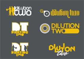 dilution two logos by homeaffairs