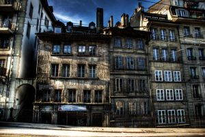 Sciboz HDR by mister-softy