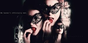 Katherine Pierce Timeline Cover #2 by SimplyDiamonds