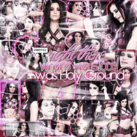 #HolyGround Paige Blend by theeziivraalo