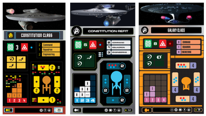 Star Trek: Armada by Norsehound