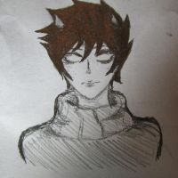 Kankri Vantas by hello1tucker