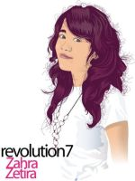 the revolution girl by ant-revolution7