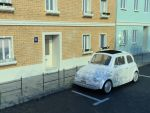 fiat's afternoon by kifkef