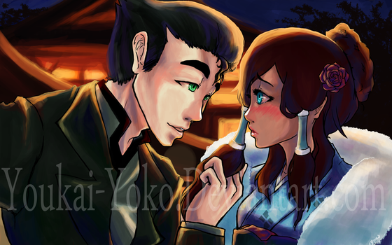 Borra- Festival of Memories by Youkai-Yoko