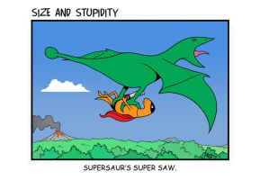 Super Saw by Size-And-Stupidity