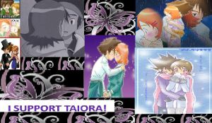 Taiora Banner by moonheart1