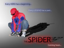 Along Came the Spider II by skysoul25