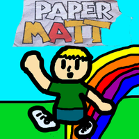 Paper Matt by Terrapyn