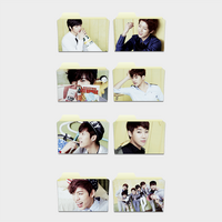 Infinite Man In Love Folder Icons #1 by vhope