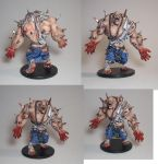 ZOMBICIDE ABOMINATION A by grayfox78